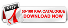 Download 50-100 KVA Genset Brochure
