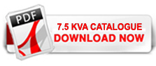 Download 7.5 KVA Genset Brochure